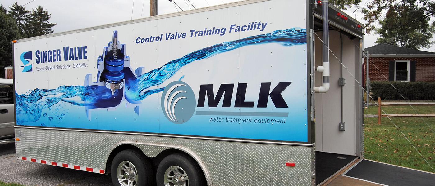 MLK Responsive Mobile Training